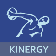 Kinergy – Medical Supplies Logo